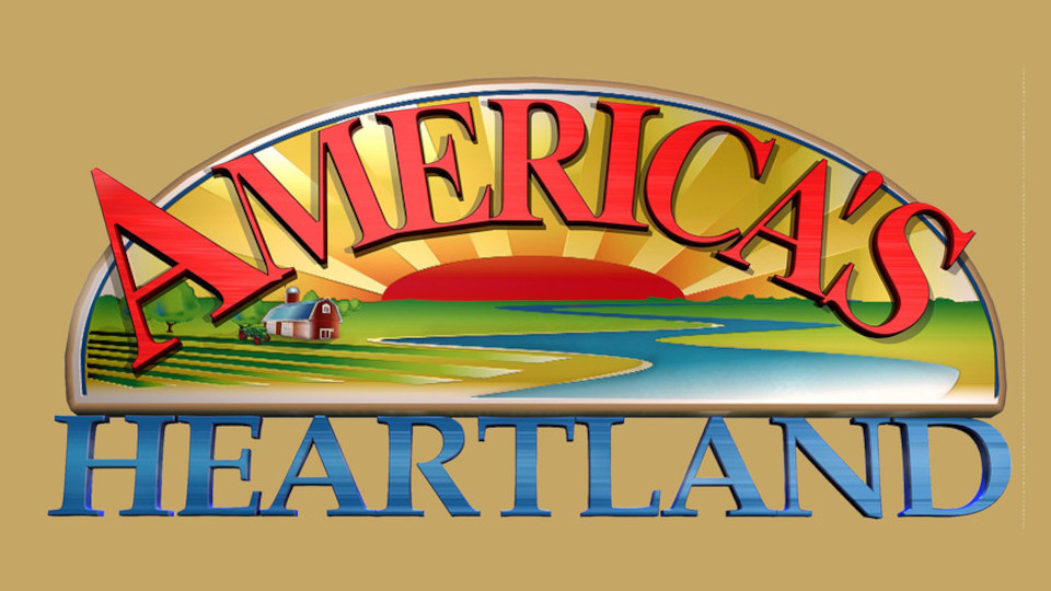 Image for the TV series America's Heartland