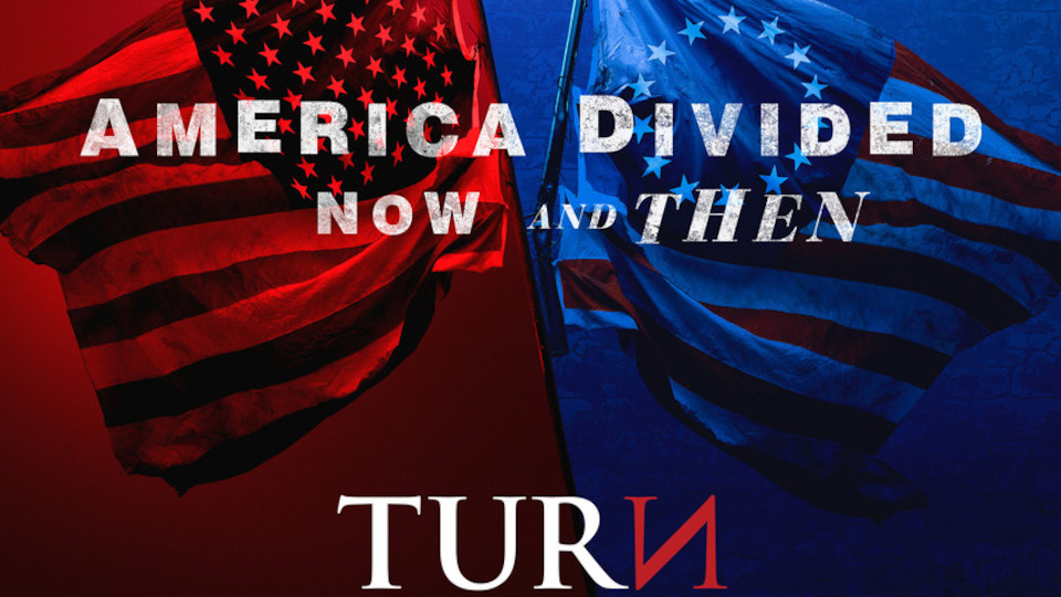 Image for the TV series TURN: Washington's Spies