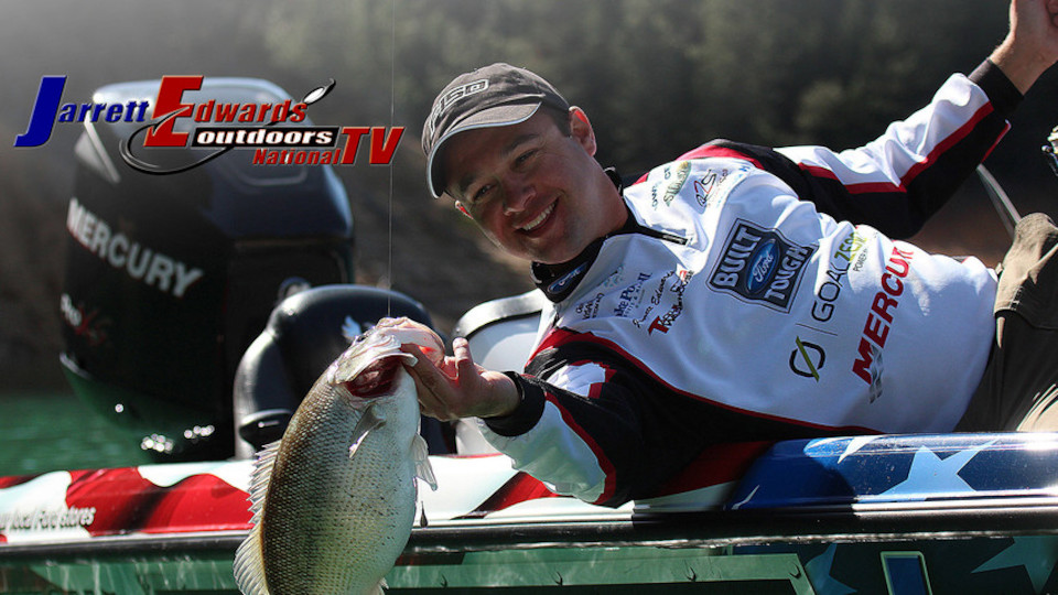 Image for the TV series Jarrett Edwards Outdoors