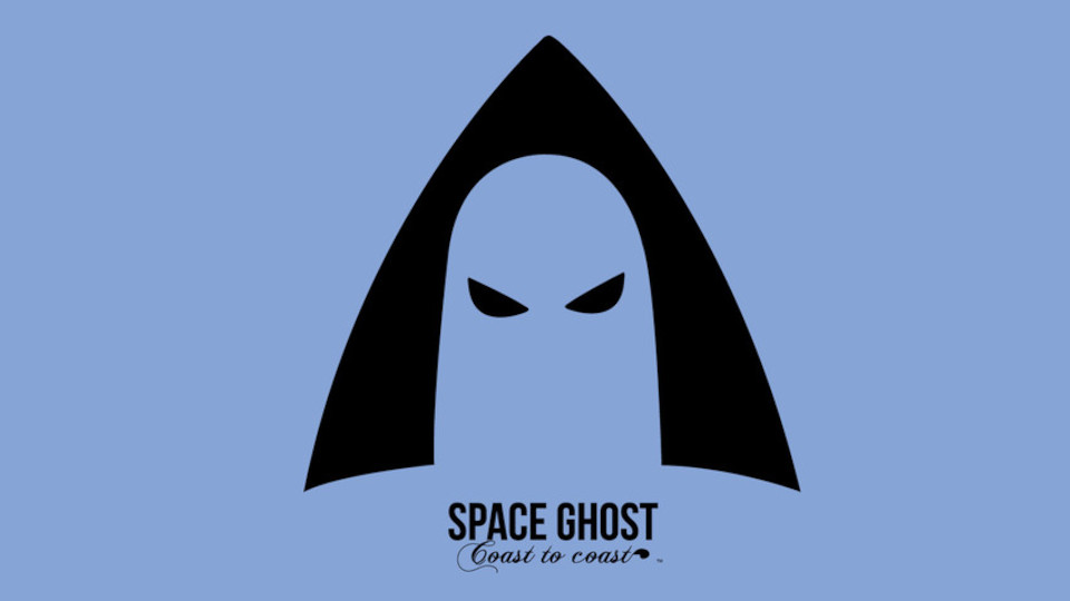 Image for the TV series Space Ghost Coast to Coast