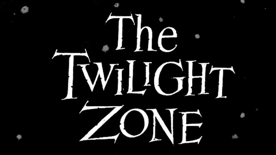 Image for the TV series The Twilight Zone