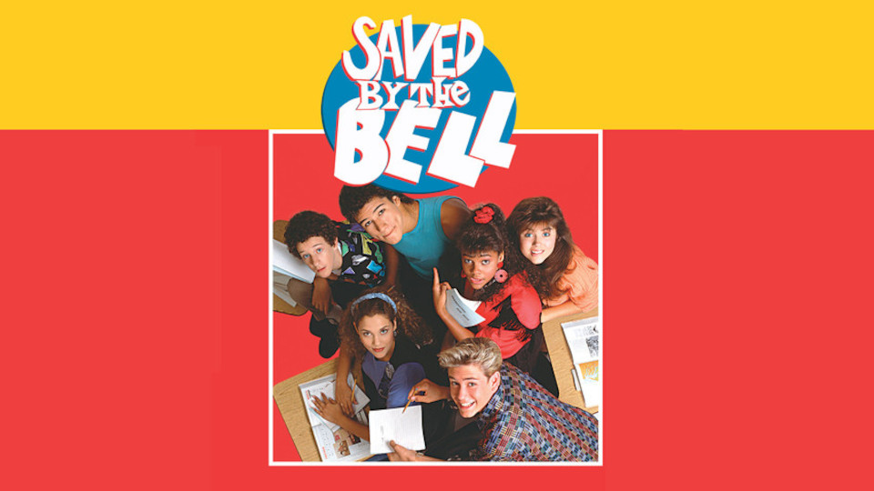 Image for the TV series Saved by the Bell