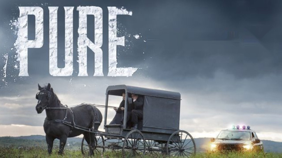 Image for the TV series Pure