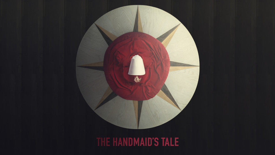 Image for the TV series The Handmaid's Tale