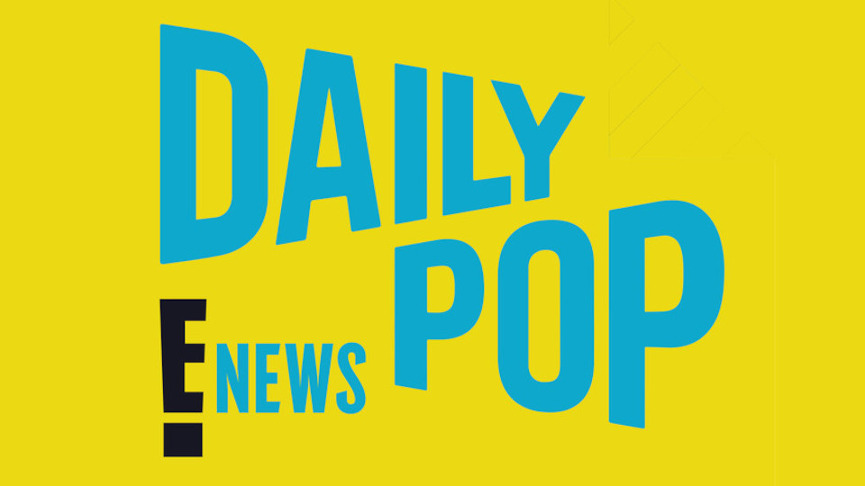 Image for the TV series The Daily Pop
