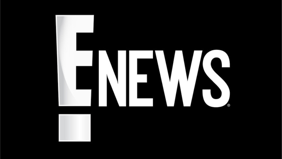Image for the TV series E! News