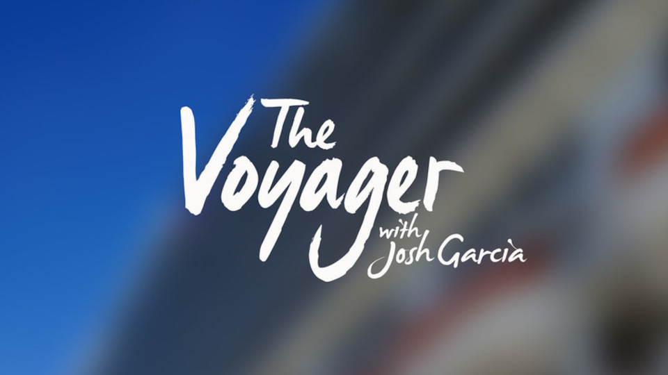 Photo for The Voyager With Josh Garcia