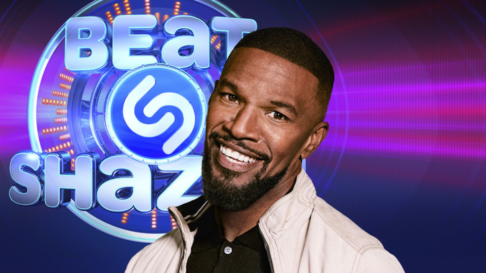 Image for the TV series Beat Shazam