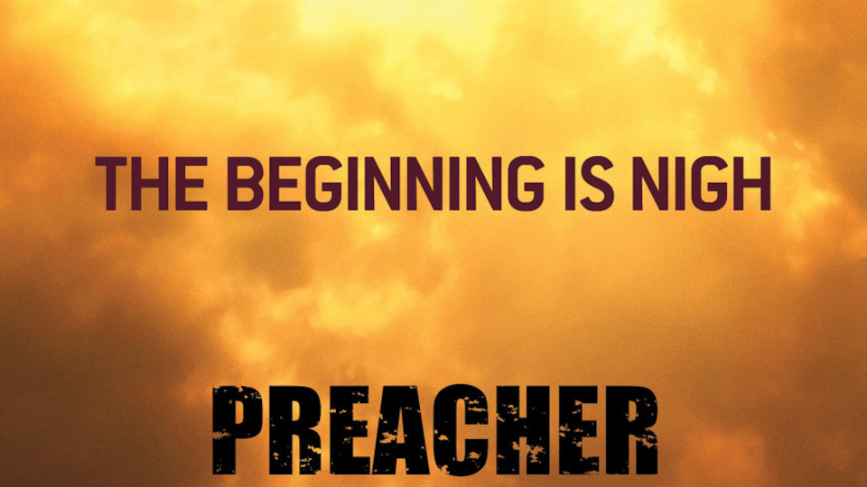 Image for the TV series Preacher
