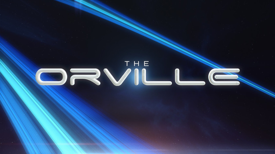 Image for the TV series The Orville