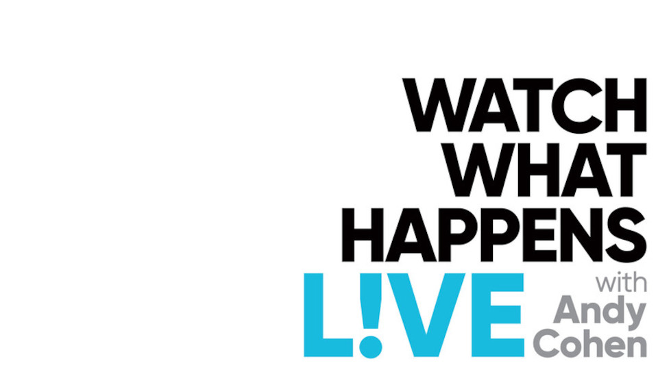 Image for the TV series Watch What Happens Live