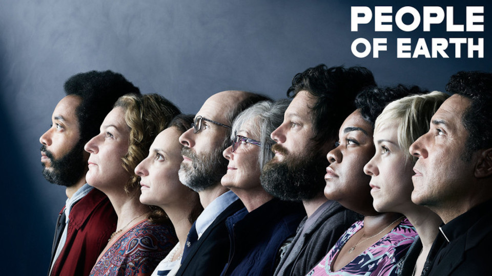 Image for the TV series People of Earth