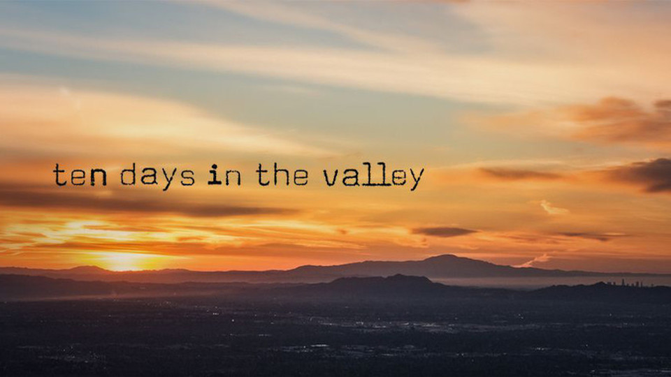 Image for the TV series Ten Days in the Valley