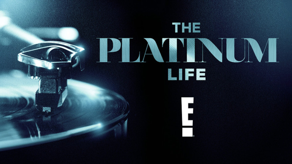 Image for the TV series The Platinum Life