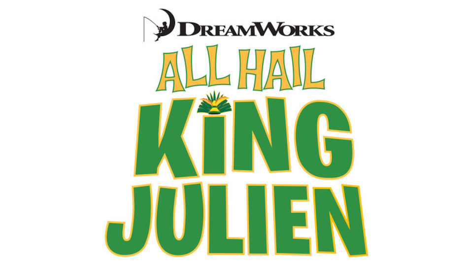 Image for the TV series All Hail King Julien