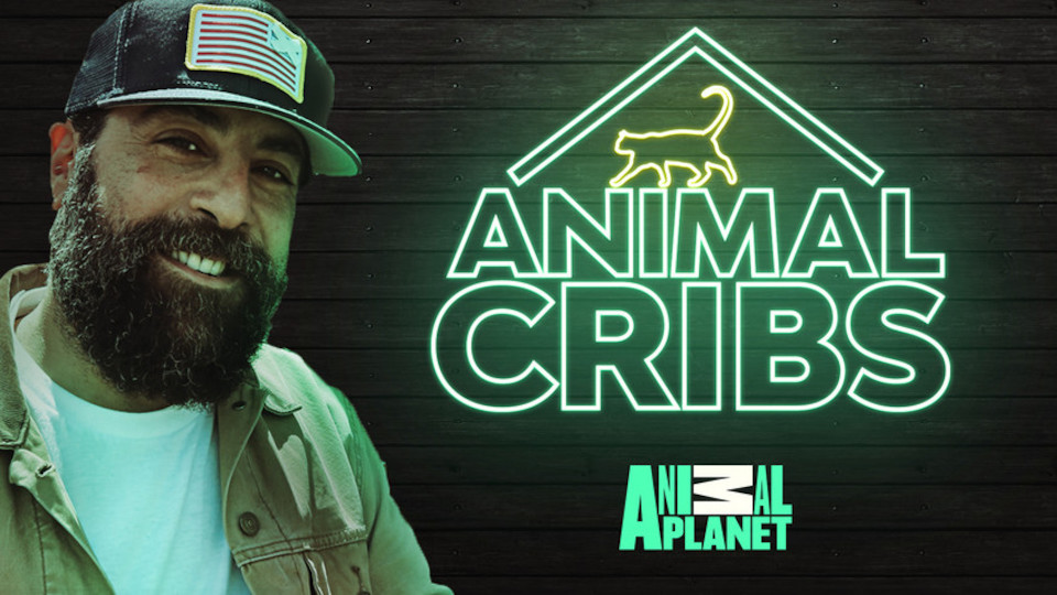 Image for the TV series Animal Cribs