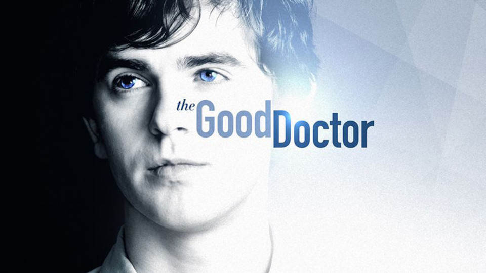 Image for the TV series Le bon docteur