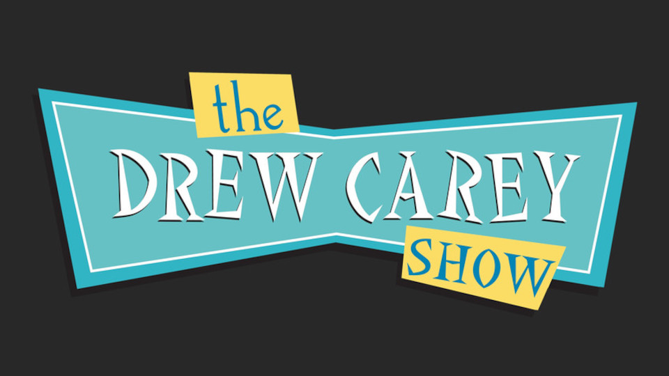 Image for the TV series The Drew Carey Show
