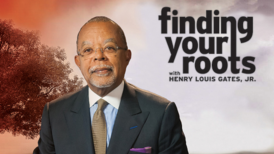 Image for the TV series Finding Your Roots