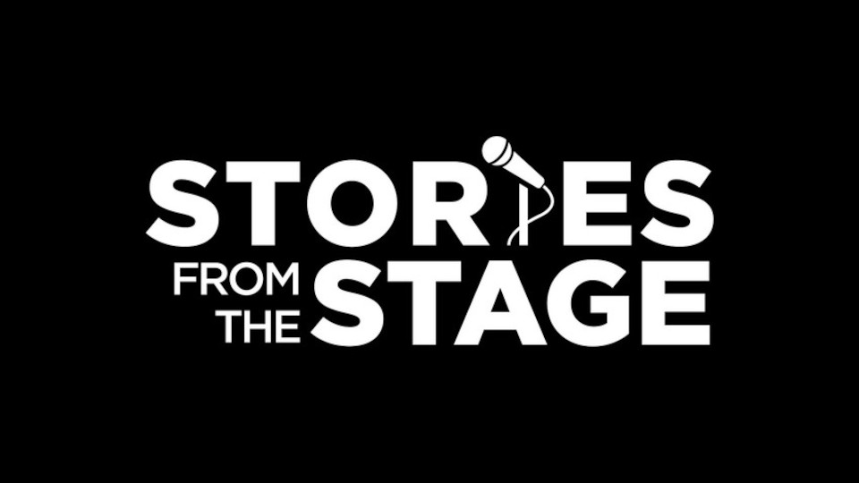 Image for the TV series Stories From the Stage