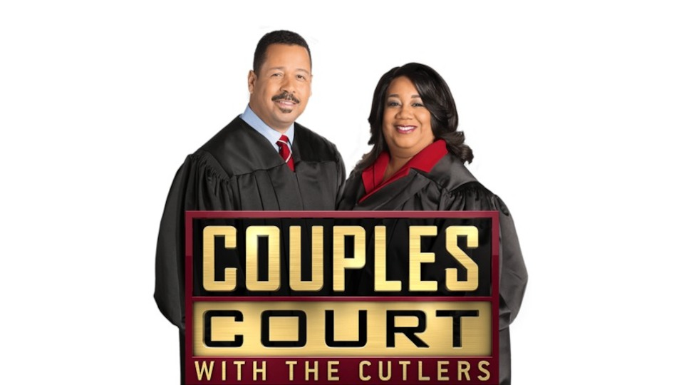 Image for the TV series Couples Court With the Cutlers
