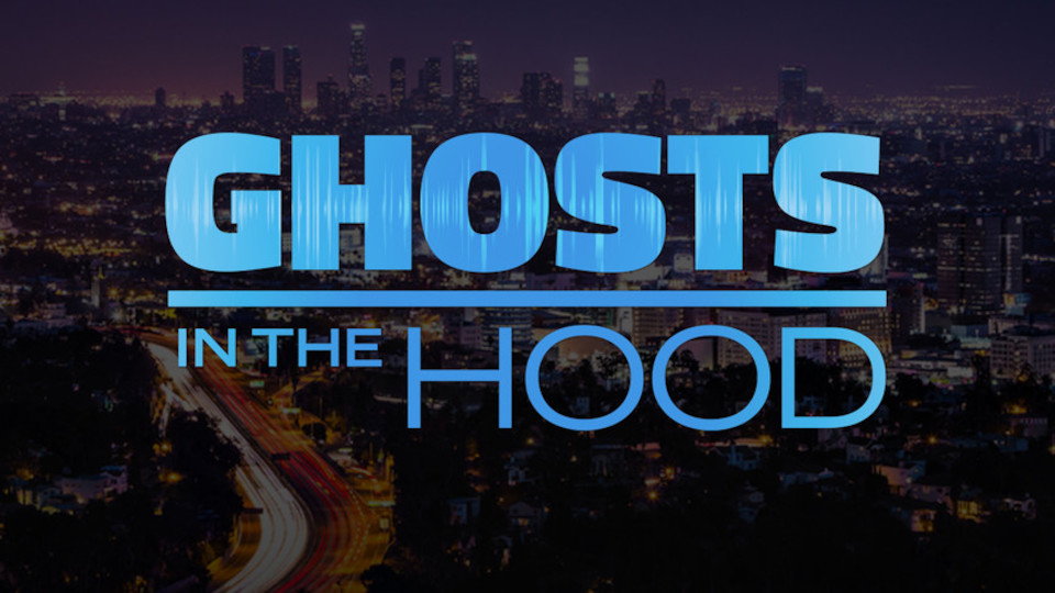 Image for the TV series Ghosts in the Hood