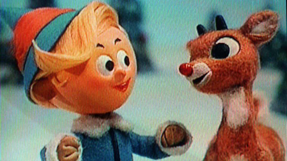 Image for the TV series Rudolph, the Red-Nosed Reindeer