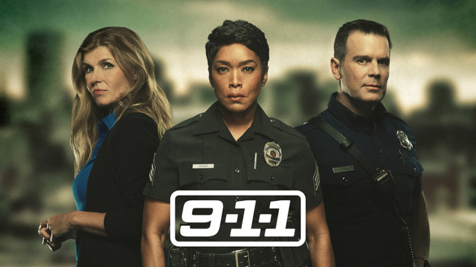 Image for the TV series 9-1-1