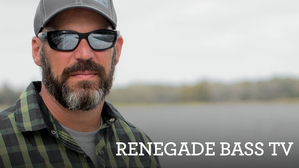 Image for the TV series Renegade Bass TV