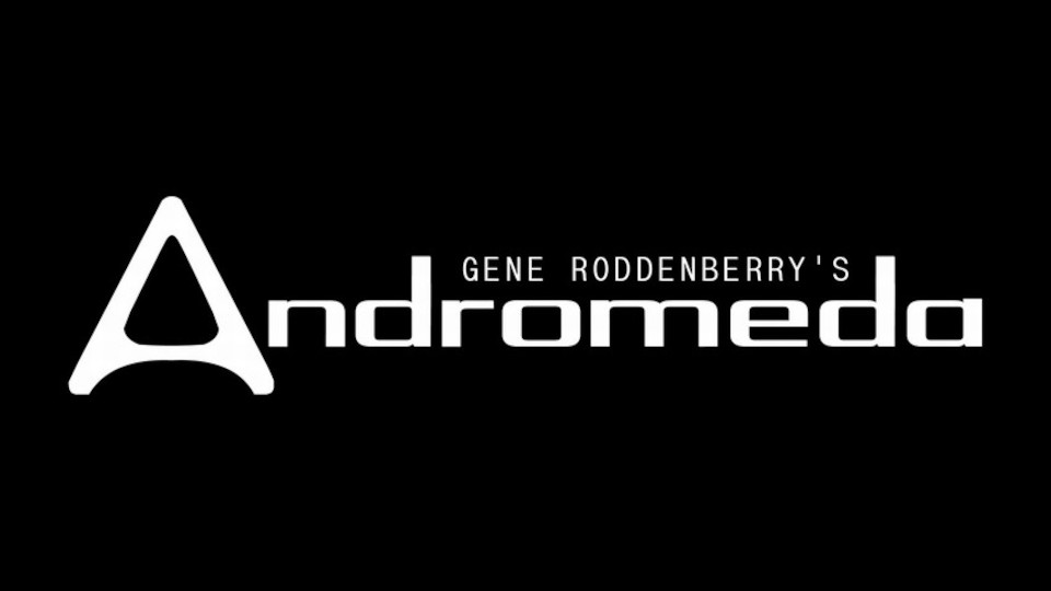 Image for the TV series Andromeda