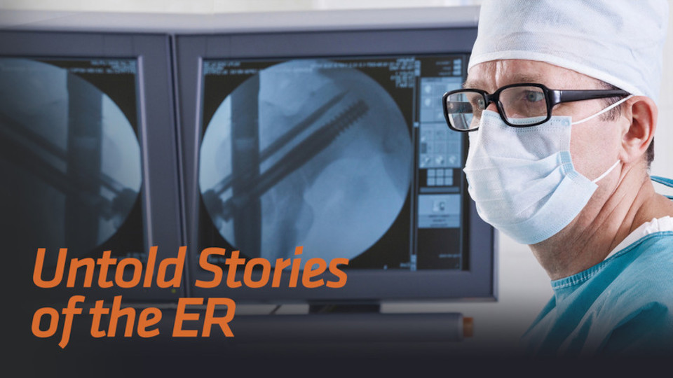 untold stories of the er episode guide