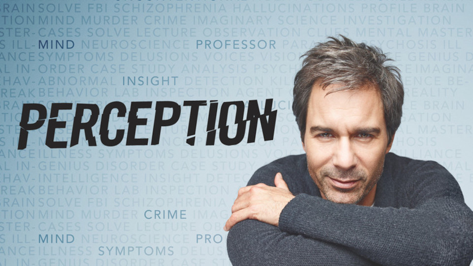 Image for the TV series Perception