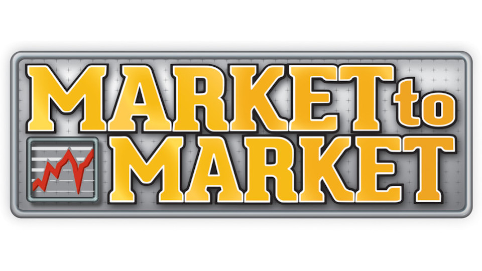 Image for the TV series Market to Market