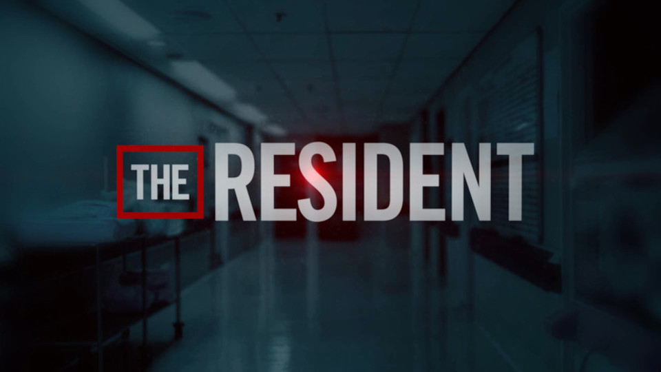 Image for the TV series The Resident