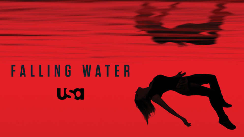 Image for the TV series Falling Water