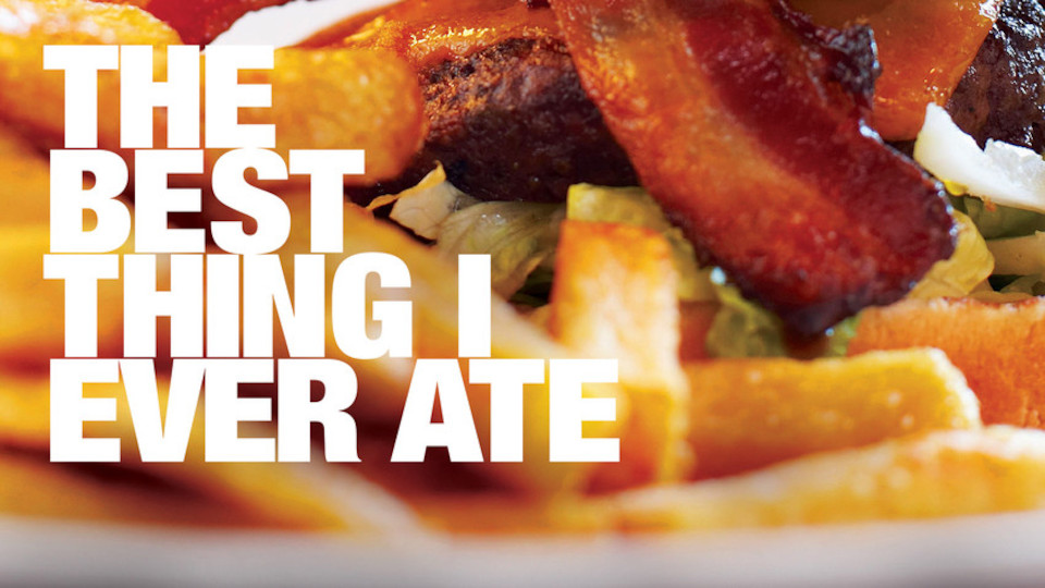 Image for the TV series The Best Thing I Ever Ate