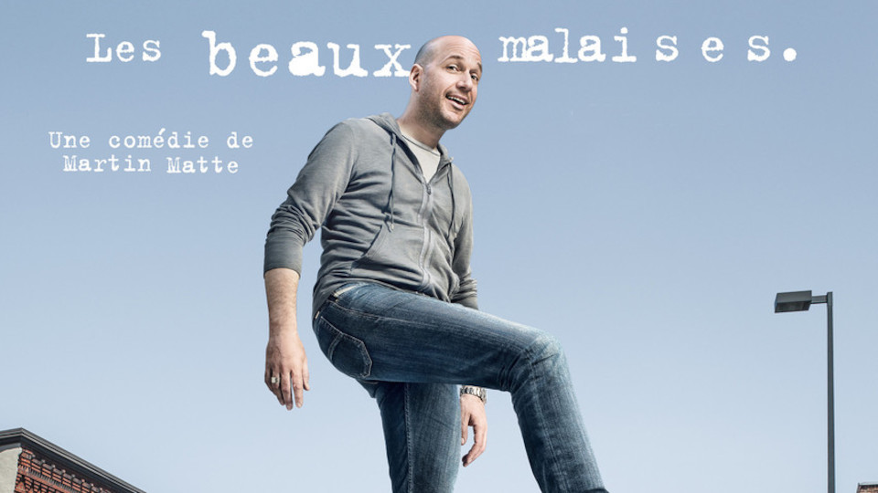 Image for the TV series Les beaux malaises