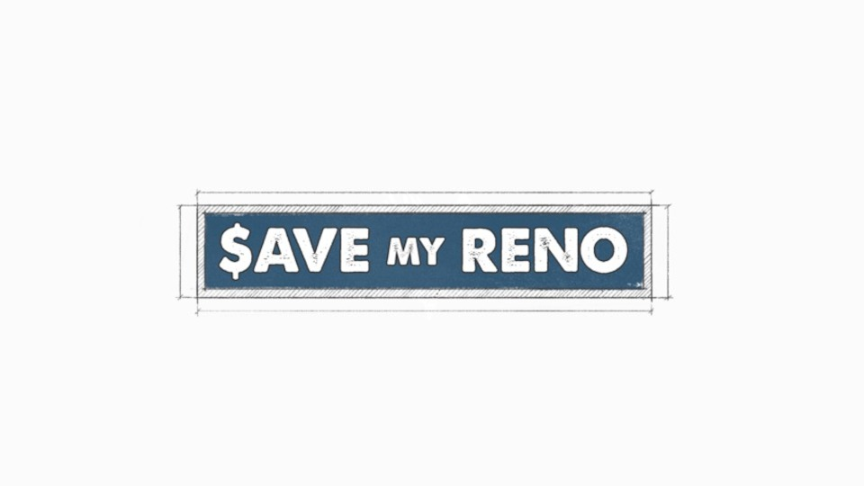 Image for the TV series Save My Reno