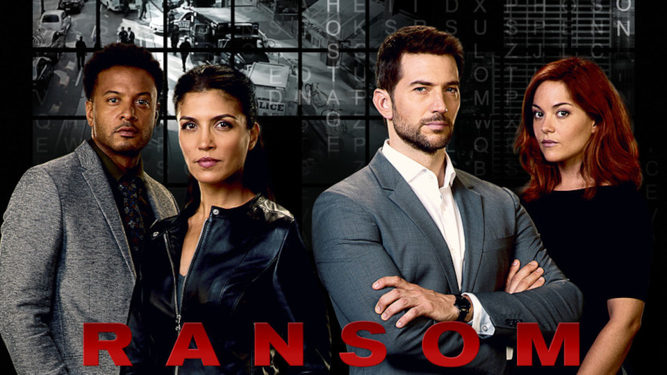Image for the TV series Ransom