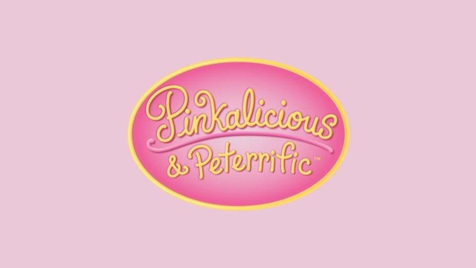 Image for the TV series Pinkalicious & Peterrific