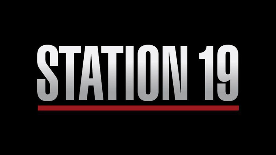 Image for the TV series Station 19
