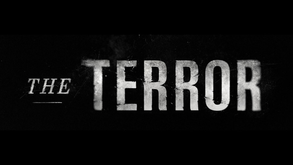 Image for the TV series The Terror
