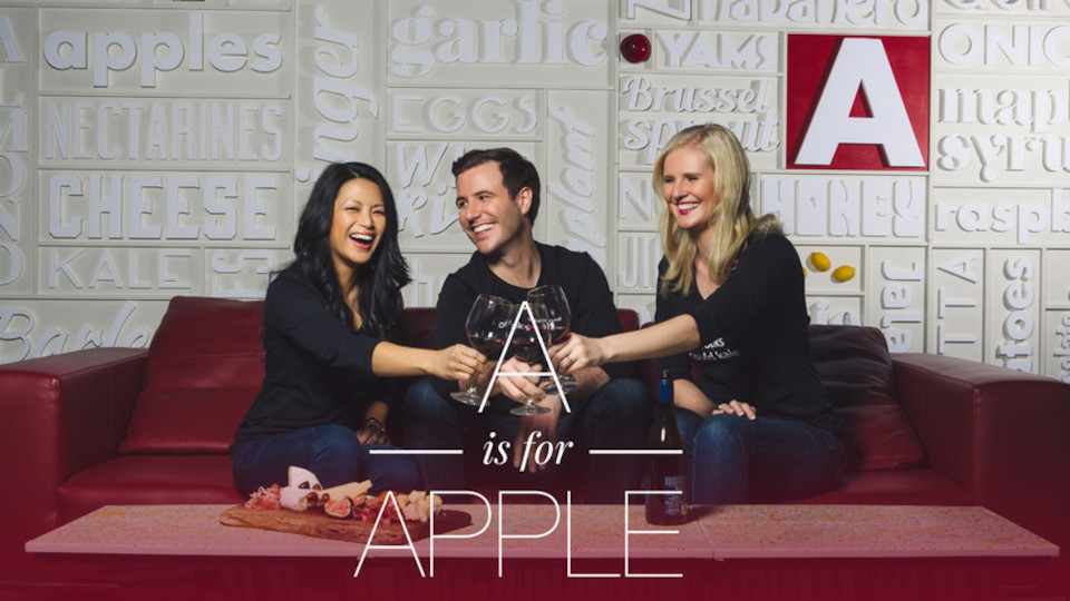 Image for the TV series A Is for Apple