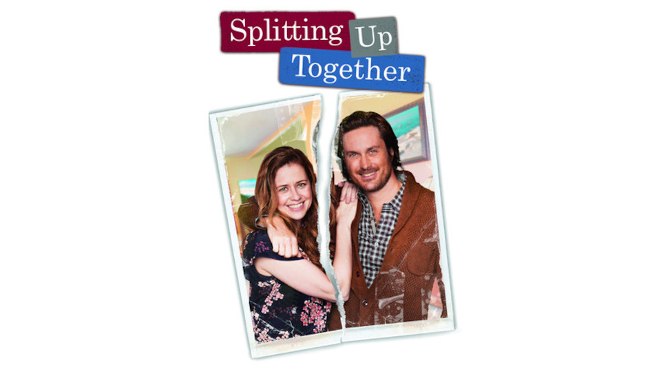 Image for the TV series Splitting Up Together
