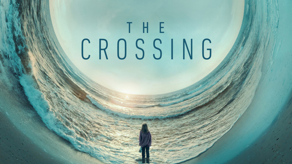 Image for the TV series The Crossing