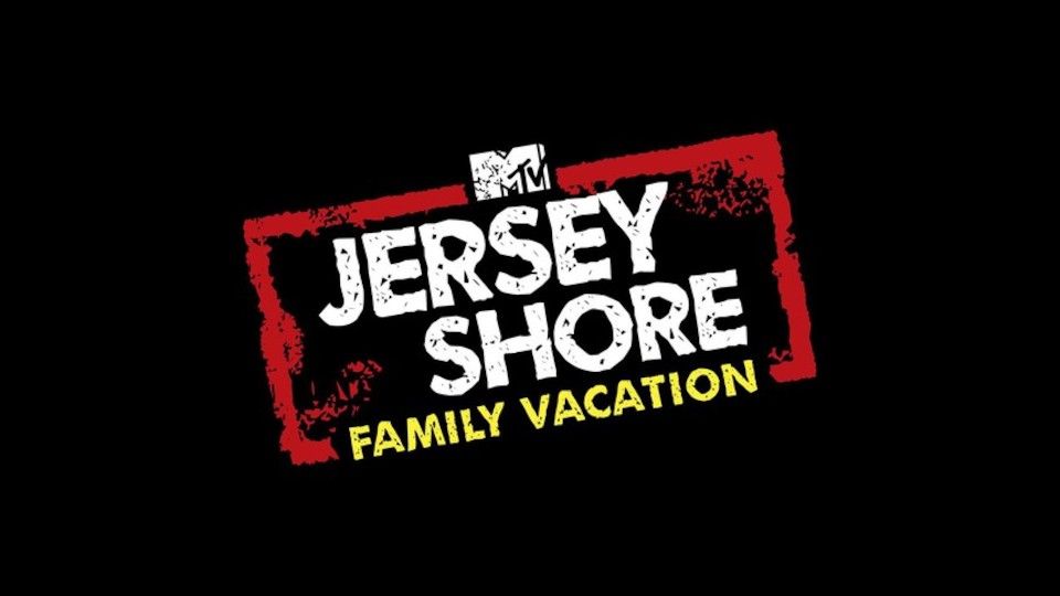 Image for the TV series Jersey Shore: Family Vacation