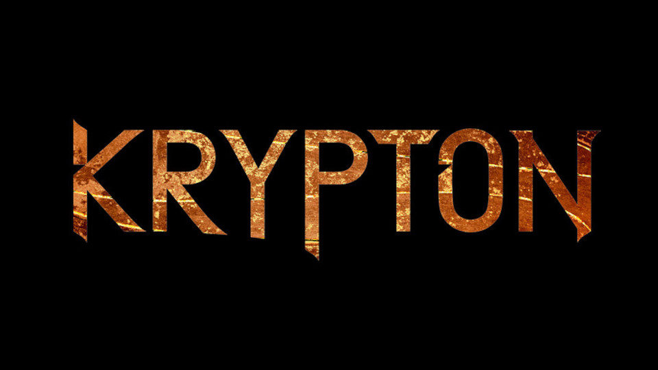 Image for the TV series Krypton