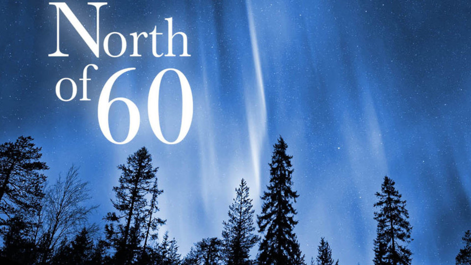 Image for the TV series North of 60