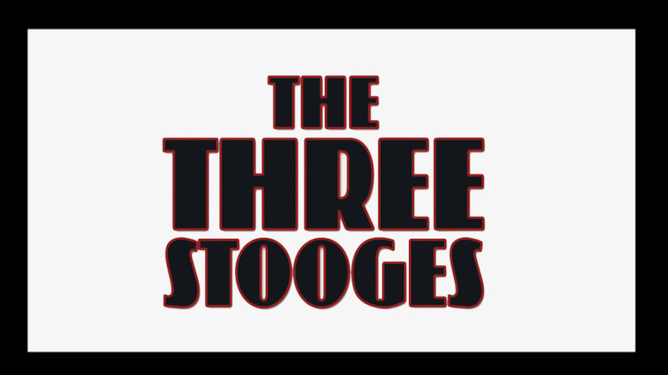 Image for the TV series The Three Stooges