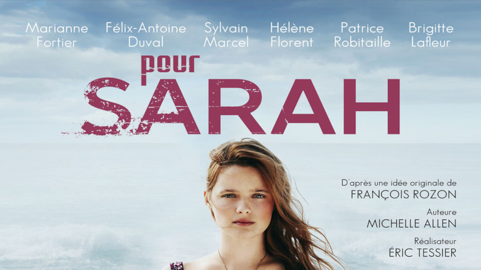 Image for the TV series Pour Sarah